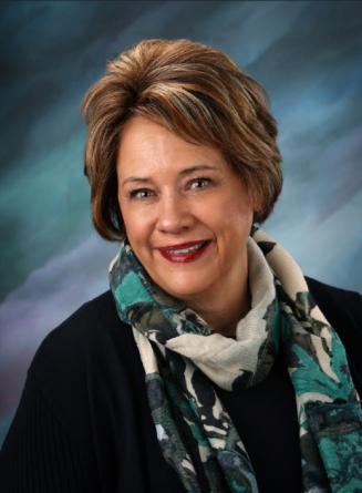 Beth Siegfried, NATP President
