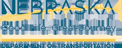Nebraska Department of Transportation logo