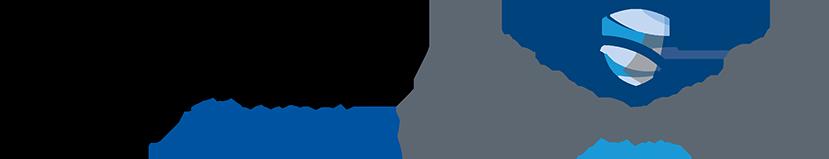 University of Nebraska at Kearney Nebraska Safety Center logos