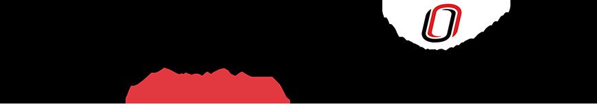 University of Nebraska at Omaha Center for Public Affairs Research logos