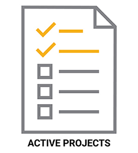 Mobility Management Active Projects