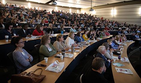 Nebraska Data Users Conference photo