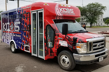 KCTS bus photo